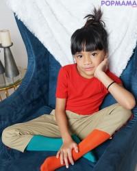2. Bevan sebagai seorang kakak mata Neona