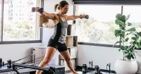 2. Tubuh akan stres saat terlalu keras berolahraga