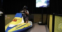 Ice Skating, Gokart & Virtual Reality, Tempat Bermain Seru Bareng Anak