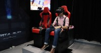 Ice Skating, Gokart & Virtual Reality, Tempat Bermain Seru Bareng Anak