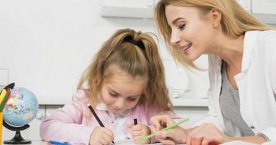 Berapa Usia Tepat Anak Bisa Belajar Calistung?