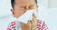 2. Gejala alergi anak