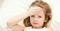 Beberapa Penyakit Umum Sering Terjadi si Kecil