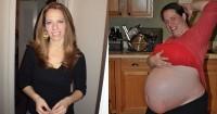Sukses Atasi Depresi Postpartum Diabetes, Berat Badan Turun 68 Kg
