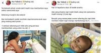 Asri Welas Geram Foto Anak Disalahgunakan Minta Dana Operasi