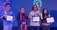 KPPPA Adakan Penganugerahan Merak 2018 Apresiasi Media