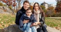 Akibat Mutasi Gen, Anak 2 Tahun Ini Mengalami Parkinson & Alzeimer