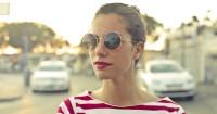 Tips Memilih Jenis Sunglasses Sesuai Bentuk Wajah