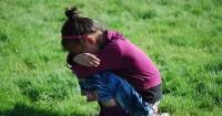 Ini Dia 5 Tips Menghadapi Anak Mudah Menangis Saat Kesal