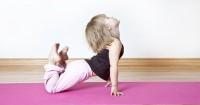 5 Alasan Latihan Yoga Bermanfaat Bagi Perkembangan Balita