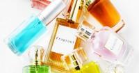 5. Jangan menyemprotkan parfum ke baju