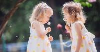 7 Fakta Unik Mengenai Anak Kembar