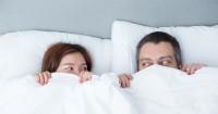 7 Tips Kedap Suara Saat Berhubungan Seks, Ikuti Biar Nggak Ketahuan