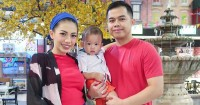 Hamil Anak Kedua, Kezia Karamoy Sempat Pakai Koyo Setiap Malam