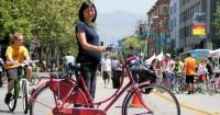 3. Hindari bersepeda jarak jauh