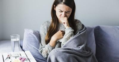 5 Rekomendasi Merek Obat Batuk Ibu Hamil