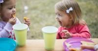 10 Tips Sukses Lakukan Metode Baby-led weaning Bayi