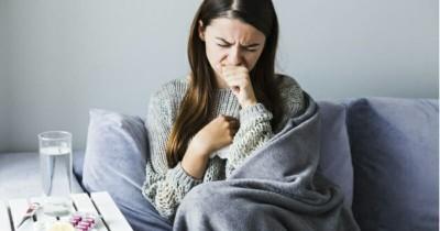 7 Cara Alami Mengobati Flu Batuk saat Hamil