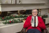 Psst, 5 Buku Ini Menjadi Favorit Bill Gates Tahun 2018