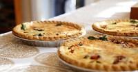 Cara Membuat Kulit Pie Renyah Tidak Mudah Hancur