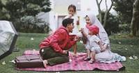 Herfiza, Istri Ricky Harun Melahirkan Anak Ketiga Tanggal Cantik