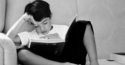 8 Cara Membantu Anak Tetap Fokus saat Sekolah Online di Rumah