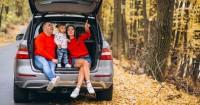 5 Makanan Mencegah Anak Mabuk Perjalanan