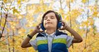 3.Musik bersahabat telinga itu perlu