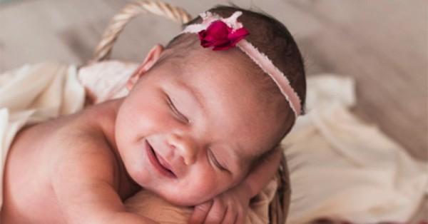 15 Nama Bayi Perempuan Modern, Tren Tahun 2019 | Popmama.com