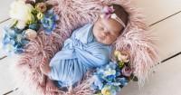 17 Nama Bayi Arab Anak Perempuan Tren Tahun 2019