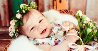 7 Kategori Pilihan Nama Bayi Populer Tahun 2019