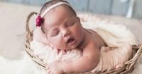Beberapa Alasan Mengapa Bayi Tidur Mulut Terbuka