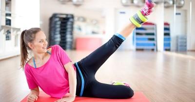 5 Jenis Latihan Bisa Dilakukan Merapatkan Miss V