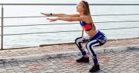 7 Gerakan Olahraga Efektif Mengencangkan Bokong