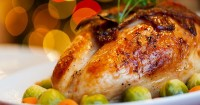 Resep Ayam Panggang Istimewa Sajian Hari Natal