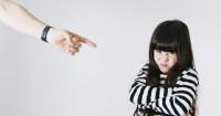 Wajib Tahu 8 Efek Negatif dari Terlalu Sering Memarahi Anak