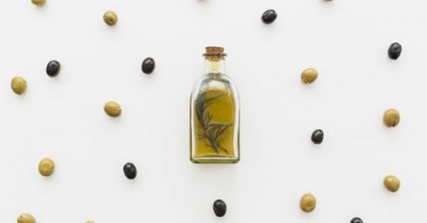 7 Manfaat Minyak Zaitun Untuk Ibu Hamil Popmama Com