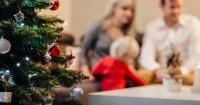 7 Dekorasi Natal Unik Bisa Mama Kreasikan Bersama Anak