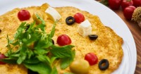 5. Omelet