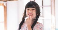 Bahaya Bruxisme, Kecenderungan Menggertakkan Gigi Anak