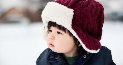 5 Tips Membawa Bayi Berlibur ke Negara Musim Dingin