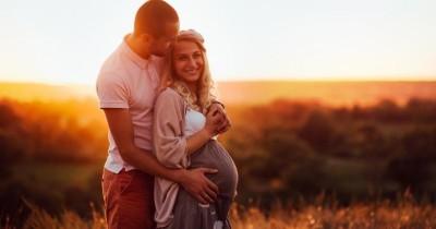 Selama Kehamilan, Lakukan 5 Hal Ini Saat Berbicara dengan Janin