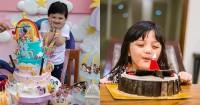 Arsy Hermansyah Ulang Tahun ke-4, Ashanty Bangga Terhadap Anaknya
