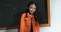"Anneth ""Indonesian Idol Junior"" Tak Henti Bersyukur Belajar"