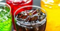 5. Minuman berkarbonasi