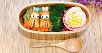 5 Alat Wajib Membuat Bento Box Lucu Menggemaskan ala Jepang