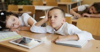 5 Keluhan Anak tentang Sekolah Bagaimana Mengatasinya
