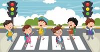 4. Keamanan jalan raya