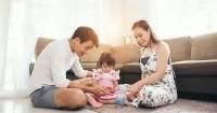 7 Kegiatan Melatih Kesabaran bagi si Kecil