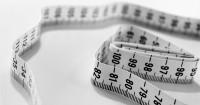 2. Kehilangan berat badan dalam jumlah cukup drastis